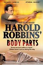 Image of Harold Robbins' Body Parts