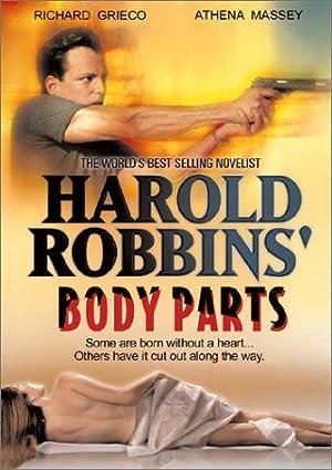 Harold Robbins' Body Parts (2001)