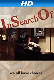 InSearchOf (2009) Poster - Movie Forum, Cast, Reviews