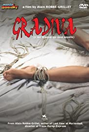 Gradiva (C'est Gradiva qui vous appelle) (2006) Poster - Movie Forum, Cast, Reviews