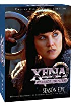 Image of Xena: Warrior Princess: Married with Fishsticks