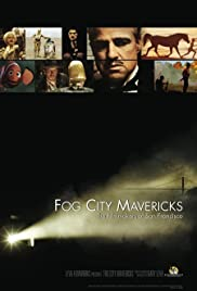 Fog City Mavericks Poster