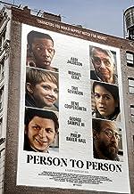Person to Person(2017)