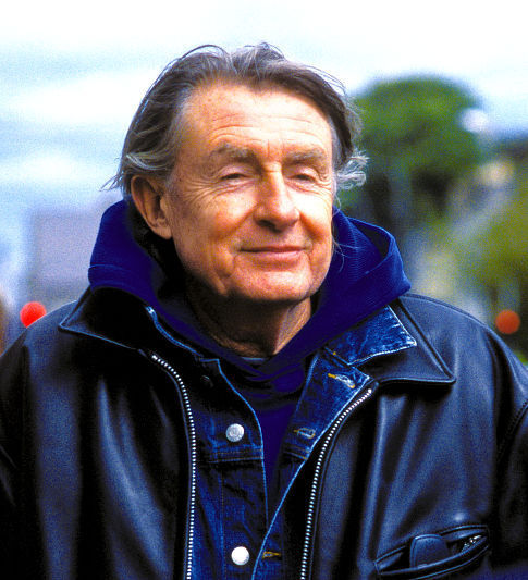 Joel Schumacher in Veronica Guerin