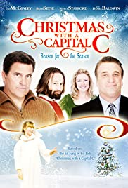Christmas with a Capital C Poster
