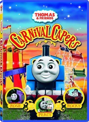 Thomas & Friends (1984)