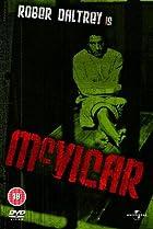 Image of McVicar
