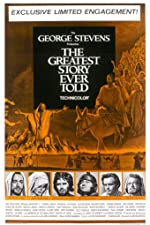 The Greatest Story Ever Told(1965)