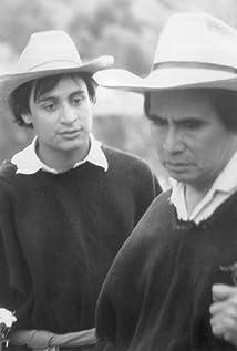Aktori Ernesto Gómez Cruz