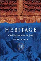 Image of Heritage: Civilization and the Jews
