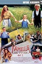 Kamilla og tyven II (1989) Poster