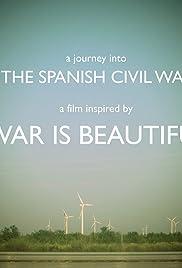 War is Beautiful Poster