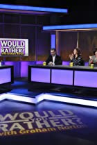 Image of Would You Rather...? with Graham Norton