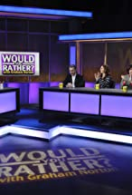Primary image for Would You Rather...? with Graham Norton