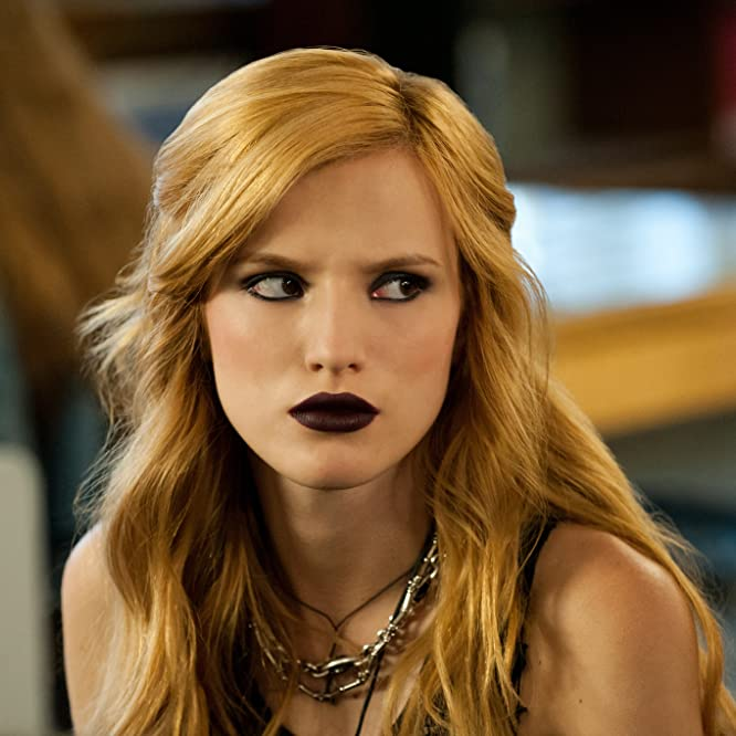 Bella Thorne in Amityville: The Awakening (2017)