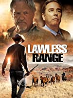 Lawless Range(2016)