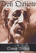 Don Quixote (1992) Poster