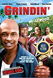 Grindin' (2007) Poster - Movie Forum, Cast, Reviews