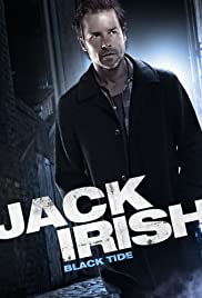 Jack Irish: Black Tide Poster