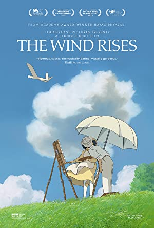 Watch The Wind Rises 2013 HD 720P Kopmovie21.online