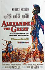 Alexander the Great(1956)
