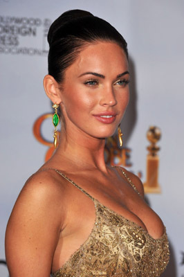 Megan Fox at event of The 66th Annual Golden Globe Awards