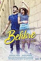 Image of Befikre
