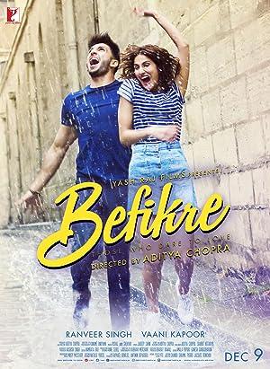 Index Of Befikre 2016 Full Movie Download