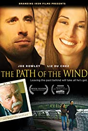 The Path of the Wind Poster