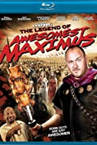 Image of The Legend of Awesomest Maximus