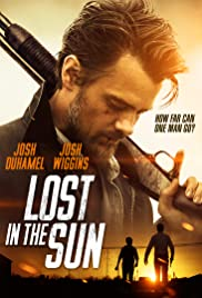 Lost in the Sun (2016) Poster - Movie Forum, Cast, Reviews