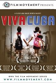 Viva Cuba(2005) Poster - Movie Forum, Cast, Reviews