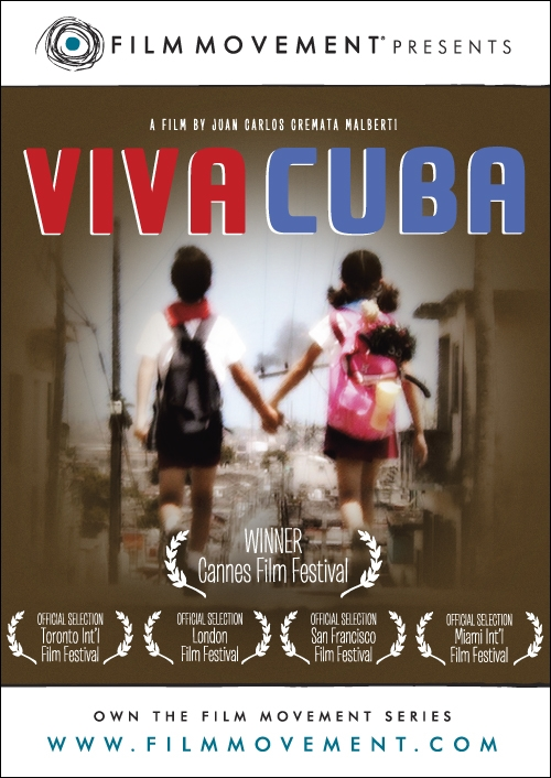 Viva Cuba Watch Full Movie Free Online