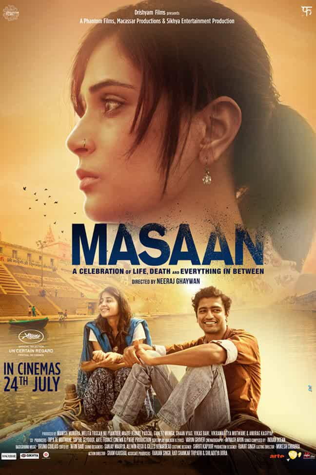 Masaan 2015 Full Hindi Movie 480p BluRay full movie watch online freee download at movies365.lol