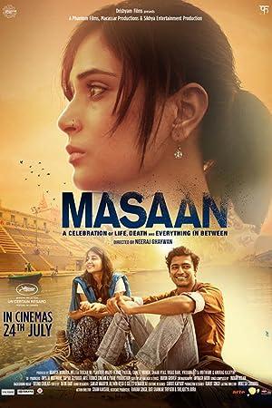 Masaan (2015) Download on Vidmate