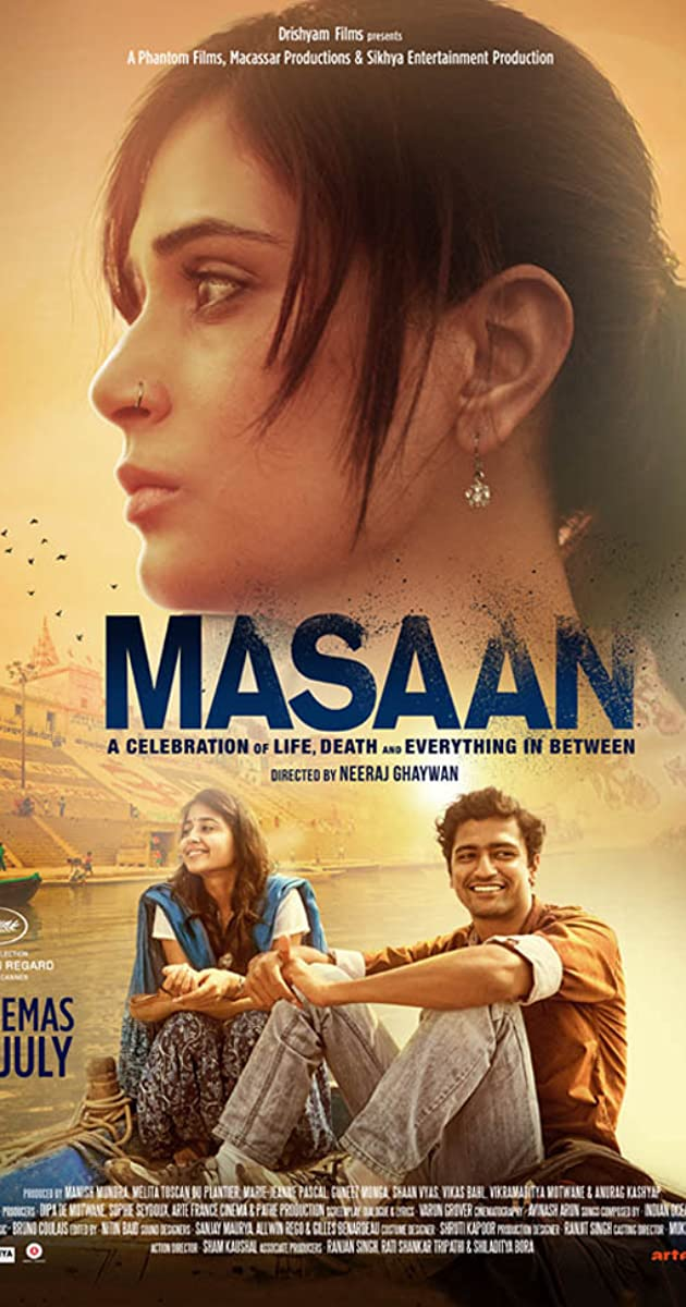 masaan full movie  720p torrents