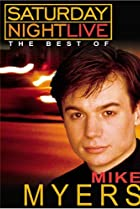 Image of Saturday Night Live: The Best of Mike Myers