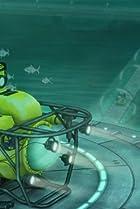 Image of Archer: Sea Tunt: Part 2