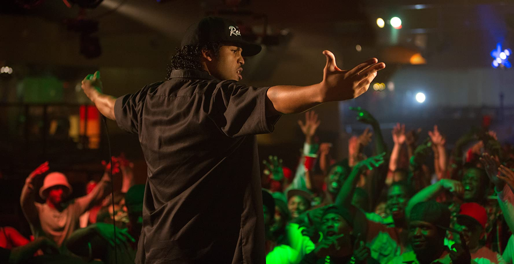 Image result for straight outta compton screencaps