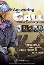 Primary image for Answering the Call: Ground Zero's Volunteers