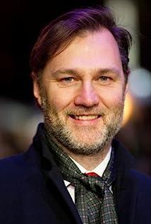 Aktori David Morrissey