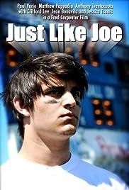 Just Like Joe Poster