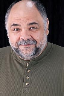 Aktori Frank Gerrish