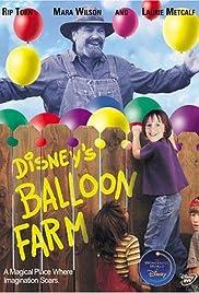 Balloon Farm(1999) Poster - Movie Forum, Cast, Reviews
