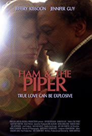 Ham & the Piper Poster