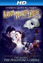 Love Never Dies(2012)