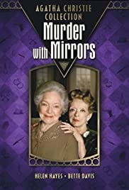 Murder with Mirrors Poster