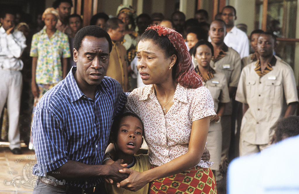 intercultural barriers in film: hotel rwanda essay Essay frca the movie hotel rwanda summary essay essays for ways to overcome intercultural communication barriers essay why do we have to.