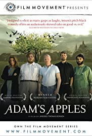 Adam's Apples (2005) Poster - Movie Forum, Cast, Reviews