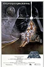 Primary image for Star Wars: Episode IV - A New Hope
